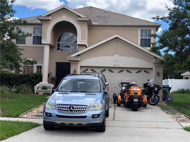 3012 Wild Pepper Avenue, Deltona, FL 32725 (MLS #O5806585) :: Premium Properties Real Estate Services