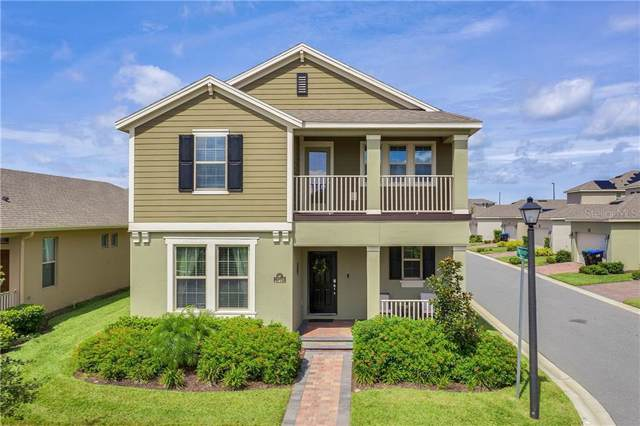 10248 Spring Shores Drive, Winter Garden, FL 34787 (MLS #O5806587) :: Griffin Group