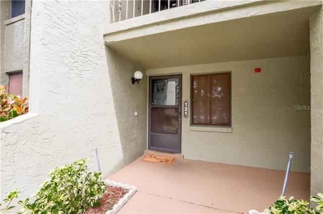 13 Escondido Court #121, Altamonte Springs, FL 32701 (MLS #O5806588) :: Delgado Home Team at Keller Williams