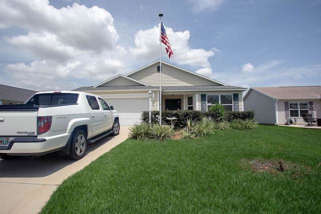 3815 Infinity Run, The Villages, FL 32163 (MLS #O5806592) :: Realty Executives in The Villages