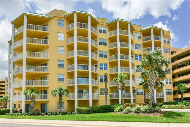 4650 Links Village Drive D501, Ponce Inlet, FL 32127 (MLS #O5806607) :: Florida Life Real Estate Group