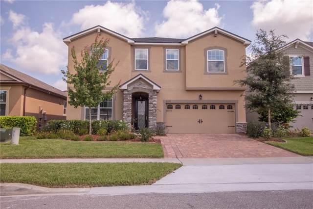2397 Kennington Cove, Deland, FL 32724 (MLS #O5806642) :: The Duncan Duo Team