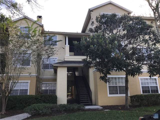 2632 Robert Trent Jones Drive #135, Orlando, FL 32835 (MLS #O5806645) :: Bustamante Real Estate