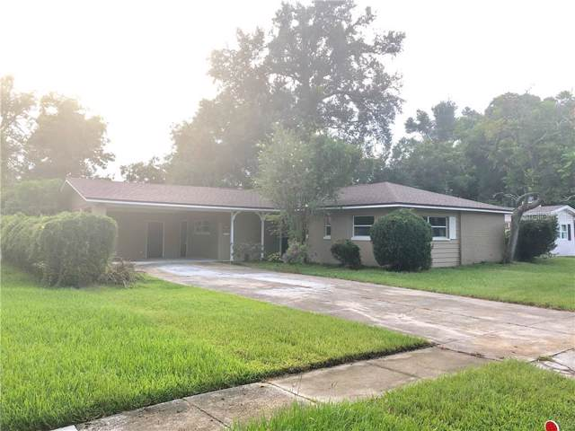 620 Powell Drive, Altamonte Springs, FL 32701 (MLS #O5806656) :: Delgado Home Team at Keller Williams