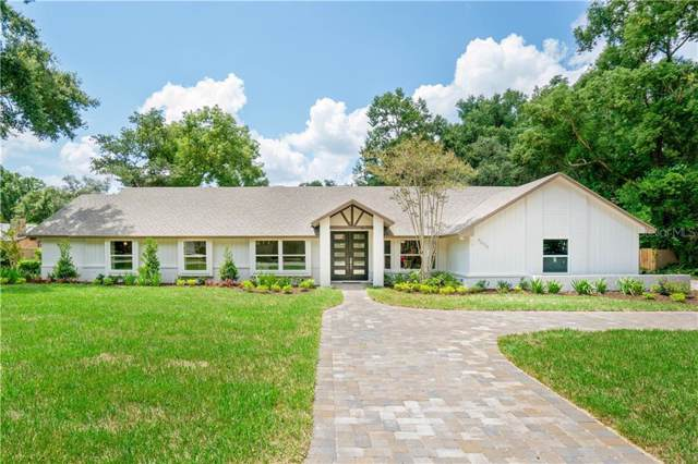 9650 Wildoak Drive, Windermere, FL 34786 (MLS #O5806661) :: Your Florida House Team