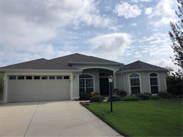 2025 Altair Path, The Villages, FL 32163 (MLS #O5806663) :: Team Bohannon Keller Williams, Tampa Properties