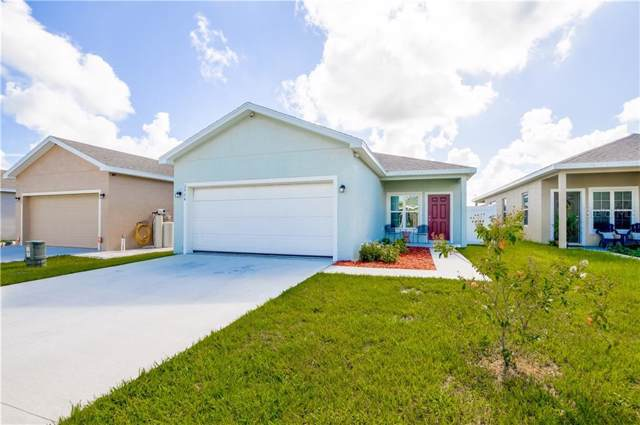 2924 Whispering Trails Drive, Winter Haven, FL 33884 (MLS #O5806664) :: Burwell Real Estate