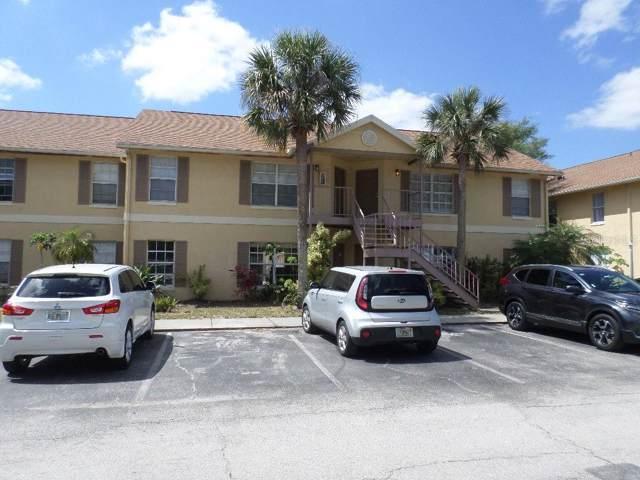 3651 N Goldenrod Road #109, Winter Park, FL 32792 (MLS #O5806665) :: Zarghami Group