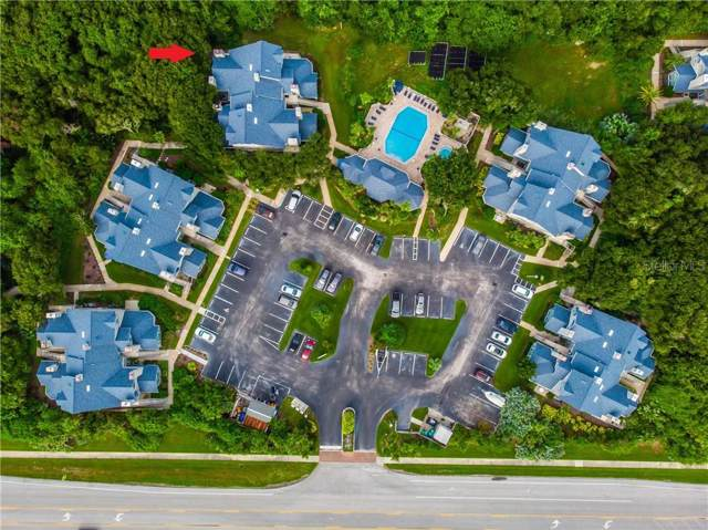4248 Sun Village Court #140, New Smyrna Beach, FL 32169 (MLS #O5806686) :: Florida Life Real Estate Group