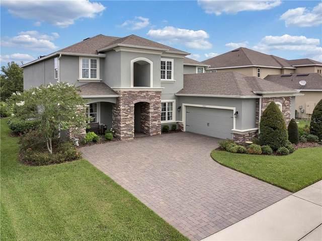 15473 Sandfield Loop, Winter Garden, FL 34787 (MLS #O5806704) :: Your Florida House Team