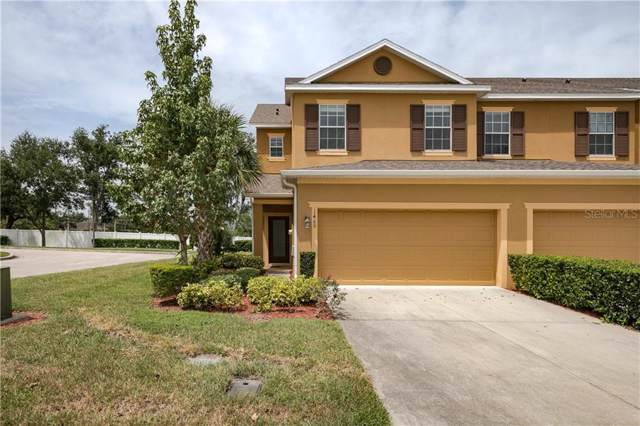 1460 Groundsel Lane, Ocoee, FL 34761 (MLS #O5806711) :: Griffin Group
