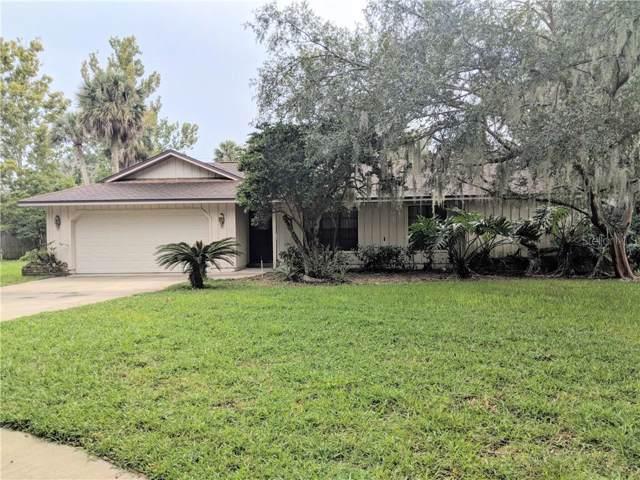 1424 Northridge Court, Longwood, FL 32750 (MLS #O5806717) :: GO Realty