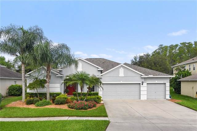 9732 Mountain Lake Drive, Orlando, FL 32832 (MLS #O5806726) :: Cartwright Realty