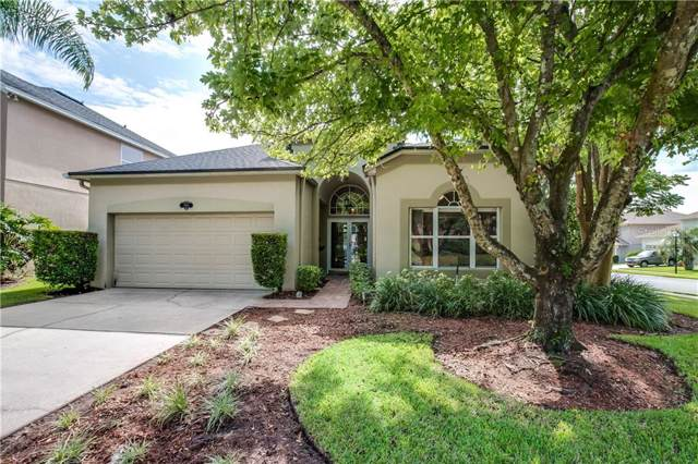 1960 Emerald Green Circle, Oviedo, FL 32765 (MLS #O5806731) :: The A Team of Charles Rutenberg Realty
