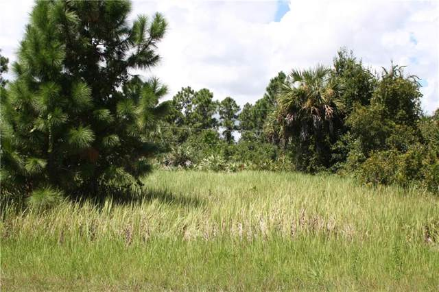 3042 Flagstaff Avenue SE, Palm Bay, FL 32909 (MLS #O5806732) :: Team Bohannon Keller Williams, Tampa Properties