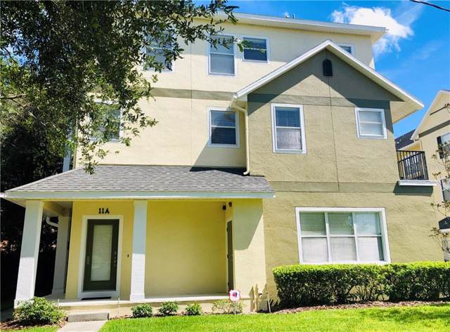 11 W Harding Street A, Orlando, FL 32806 (MLS #O5806739) :: Team Bohannon Keller Williams, Tampa Properties