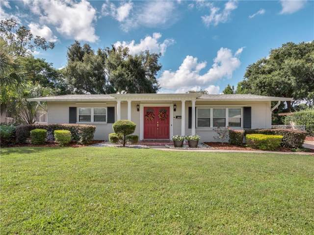 604 Endsley Avenue, Altamonte Springs, FL 32701 (MLS #O5806742) :: Delgado Home Team at Keller Williams