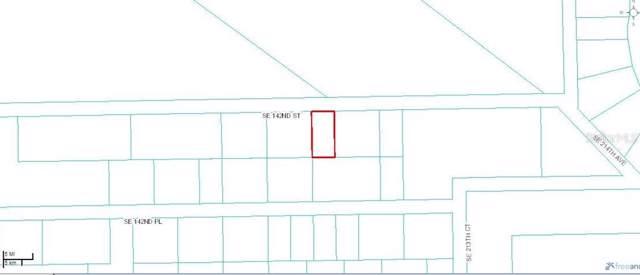 0 142ND Avenue, Ocklawaha, FL 32179 (MLS #O5806762) :: Ideal Florida Real Estate