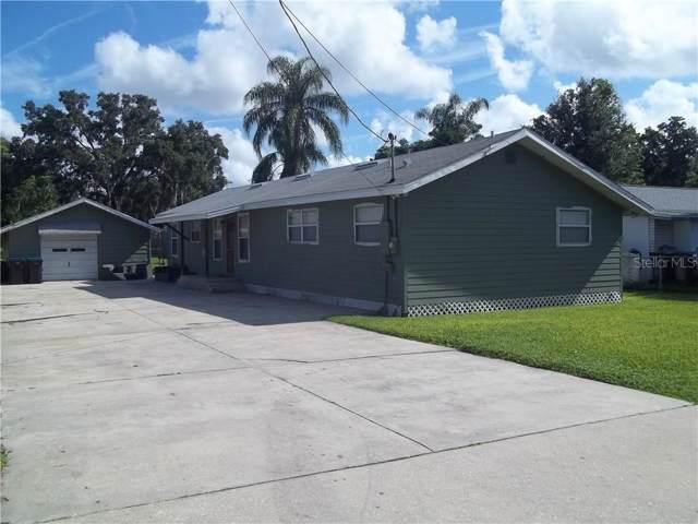 1701 Melvin Avenue, Orlando, FL 32806 (MLS #O5806763) :: Team Bohannon Keller Williams, Tampa Properties
