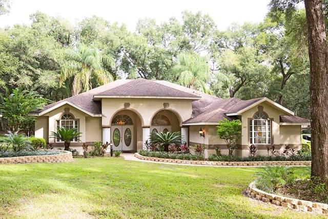 800 Stonehenge, Deland, FL 32720 (MLS #O5806765) :: White Sands Realty Group