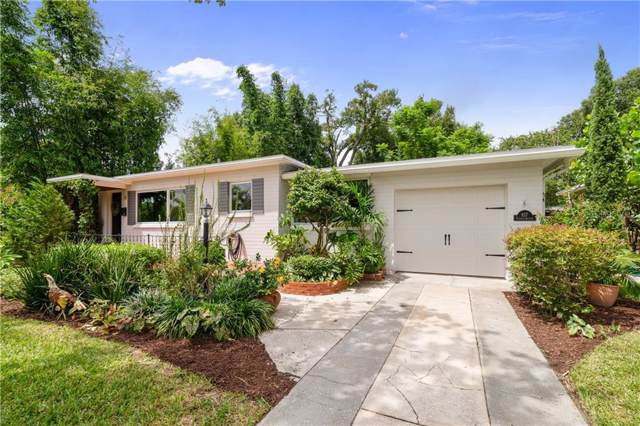 827 Canovia Avenue, Orlando, FL 32804 (MLS #O5806766) :: Team Bohannon Keller Williams, Tampa Properties