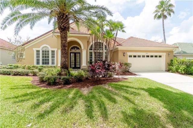 1836 Vista Royale Boulevard, Orlando, FL 32835 (MLS #O5806772) :: Griffin Group