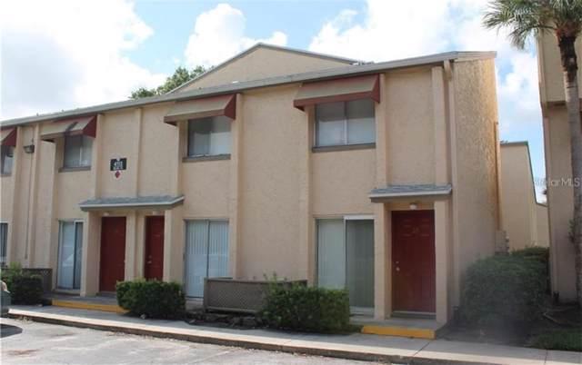 4113 S Semoran Boulevard #3, Orlando, FL 32822 (MLS #O5806777) :: Cartwright Realty