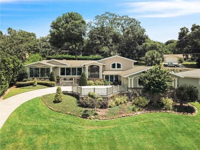 2537 E Crooked Lake Drive, Eustis, FL 32726 (MLS #O5806809) :: Armel Real Estate
