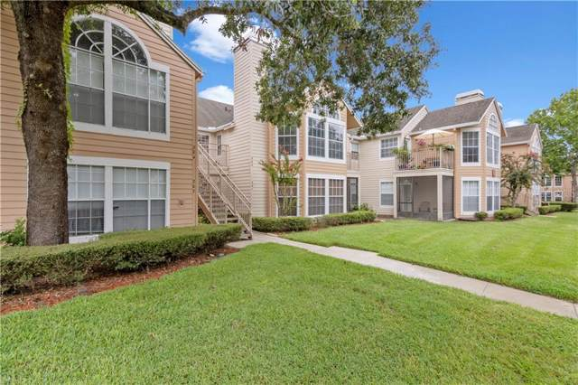 662 Youngstown Parkway #202, Altamonte Springs, FL 32714 (MLS #O5806812) :: The Light Team