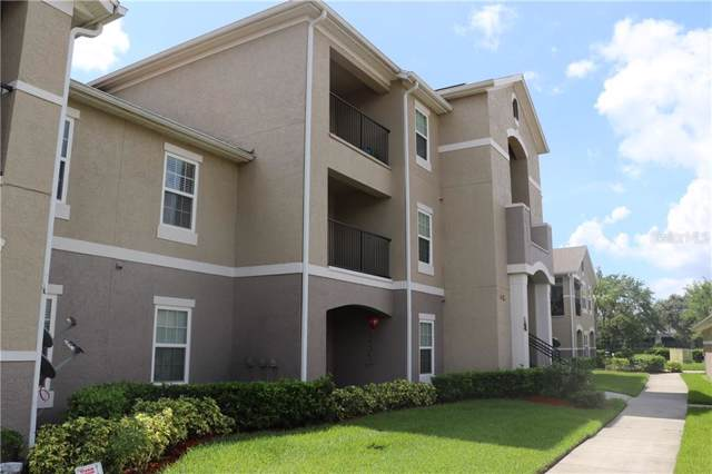 6560 Swissco Drive #314, Orlando, FL 32822 (MLS #O5806824) :: Griffin Group