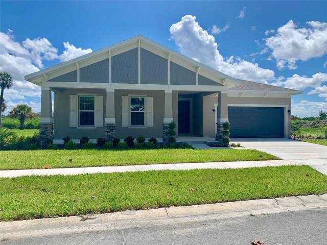 3031 Harbor View Lane, Kissimmee, FL 34746 (MLS #O5806829) :: Premium Properties Real Estate Services