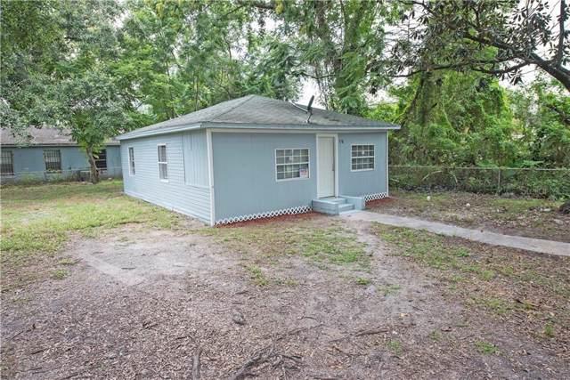 176 Campus View Drive, Orlando, FL 32810 (MLS #O5806838) :: The Duncan Duo Team