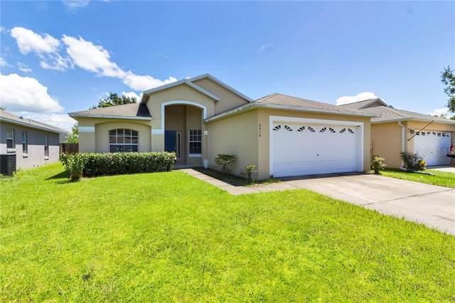 2519 Hickory Oak Boulevard, Orlando, FL 32817 (MLS #O5806847) :: Cartwright Realty