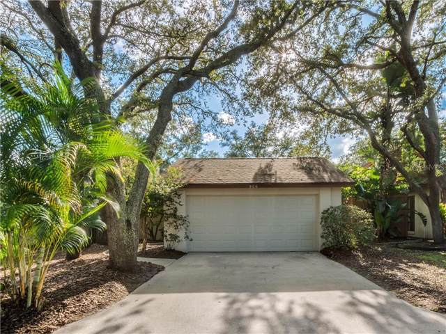 906 Cypresswood Court, Winter Springs, FL 32708 (MLS #O5806848) :: Kendrick Realty Inc