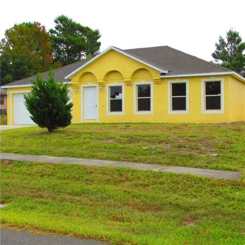 1873 Van Allen Circle, Deltona, FL 32738 (MLS #O5806861) :: Premium Properties Real Estate Services