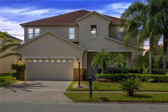 14854 Perdido Drive, Orlando, FL 32828 (MLS #O5806881) :: Florida Real Estate Sellers at Keller Williams Realty