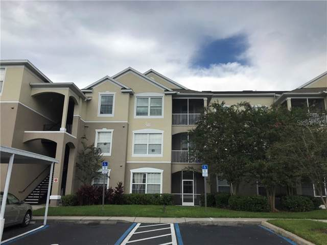 581 Brantley Terrace Way #303, Altamonte Springs, FL 32714 (MLS #O5806885) :: Team 54