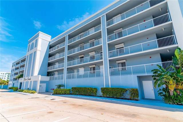 Address Not Published, Satellite Beach, FL 32937 (MLS #O5806892) :: The Light Team