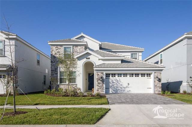 8912 Stinger Drive, Champions Gate, FL 33896 (MLS #O5806896) :: Mark and Joni Coulter | Better Homes and Gardens