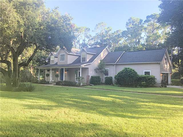 14013 Bramble Bush Court, Orlando, FL 32832 (MLS #O5806913) :: Cartwright Realty