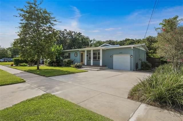 2800 Vine Street, Orlando, FL 32806 (MLS #O5806929) :: Team Bohannon Keller Williams, Tampa Properties