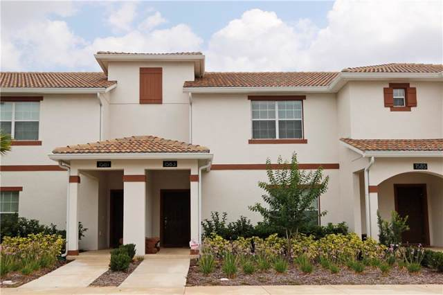 1583 Moon Valley Drive, Davenport, FL 33896 (MLS #O5806933) :: Mark and Joni Coulter | Better Homes and Gardens