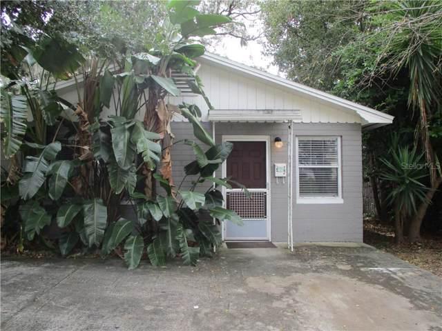 946 N Thornton Avenue A, Orlando, FL 32803 (MLS #O5806935) :: Your Florida House Team
