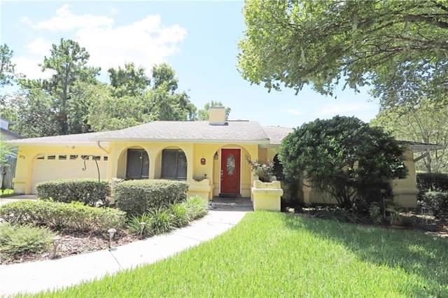 879 Elgin Drive, Winter Springs, FL 32708 (MLS #O5806952) :: Bustamante Real Estate