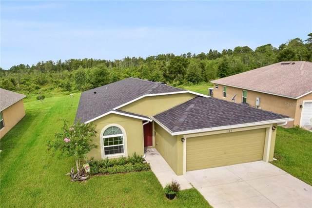 125 Cataldo Way, Groveland, FL 34736 (MLS #O5806961) :: Griffin Group