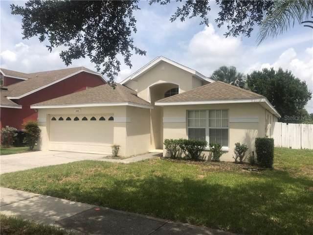 11031 Rouse Run Circle, Orlando, FL 32817 (MLS #O5806988) :: Griffin Group