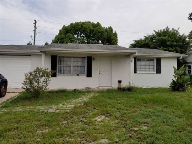 7531 Fox Hollow Drive, Port Richey, FL 34668 (MLS #O5806996) :: Cartwright Realty