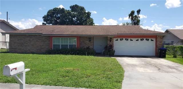 1305 Monitor Avenue, Orlando, FL 32818 (MLS #O5807000) :: Cartwright Realty