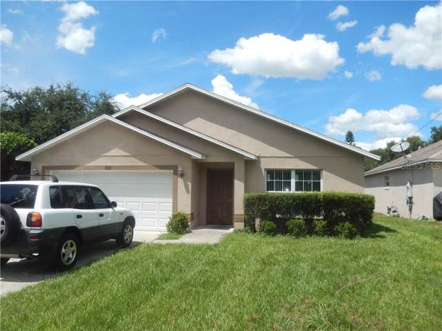 103 11TH Avenue, Ocoee, FL 34761 (MLS #O5807007) :: Florida Real Estate Sellers at Keller Williams Realty