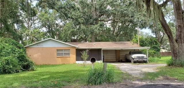 19402 Michigan Avenue, Odessa, FL 33556 (MLS #O5807018) :: Team Bohannon Keller Williams, Tampa Properties